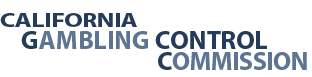 California Gambling Control Commission